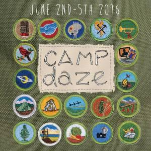 campdaze.2016promo